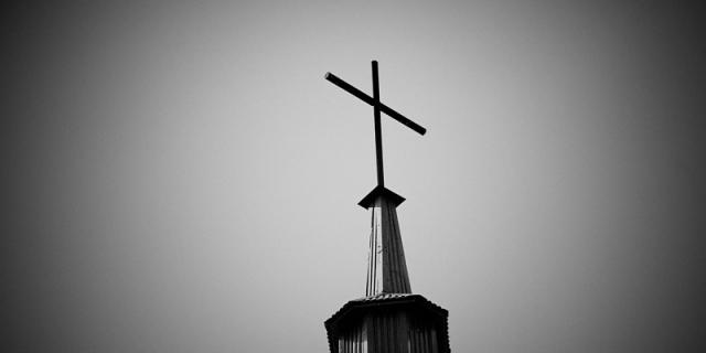 Kościół Huta Polańska