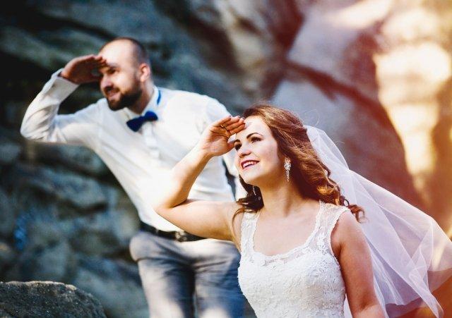 Sesja ślubna Krosno