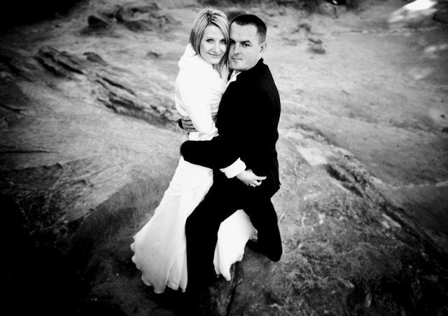 Sesja ślubna Prządki