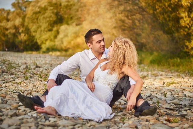 Zdjęcia ślubne Jasło