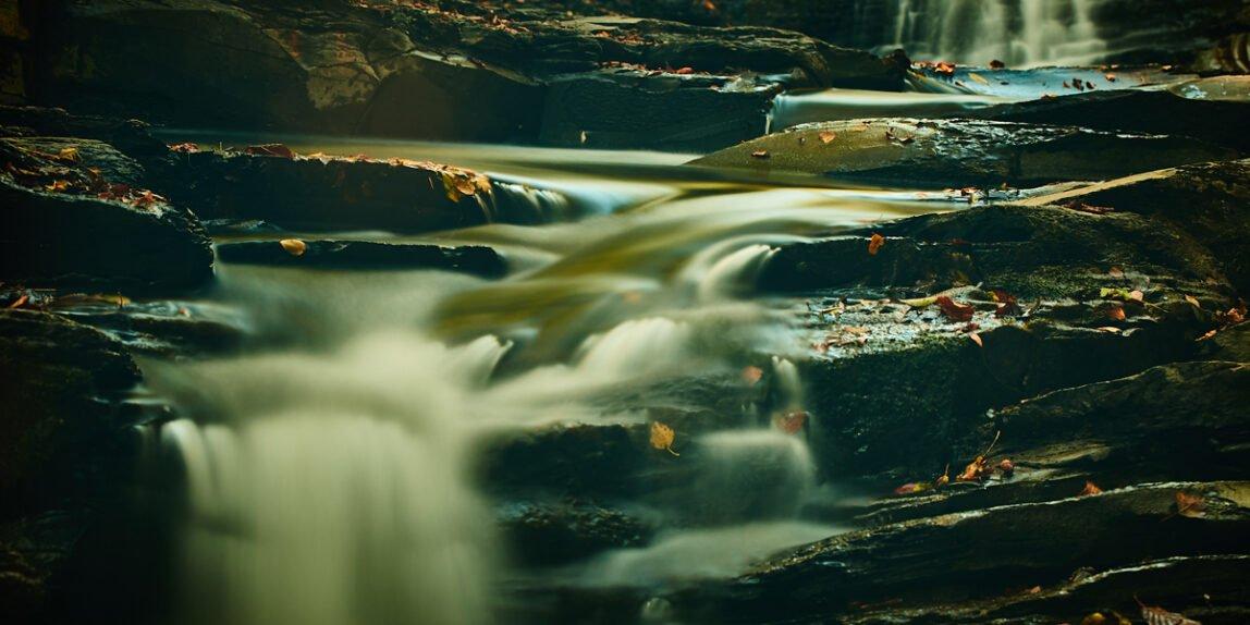 Wodospad Iwla